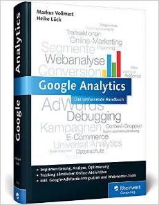 Google Analytics Handbuch