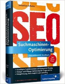 Suchmaschinenoptimierung Umfassendes Handbuch