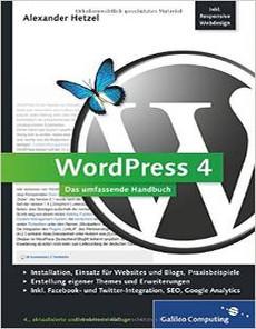 Wordpress 4 Handbuch